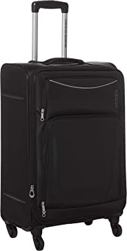 American Tourister Portland Softside Spinner Luggage Trolley 79cm with TSA Lock - Black