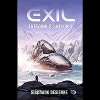 Exil: Intégrale Saison 1 (38.COLL.DU FOU)