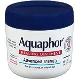 Aquaphor 46226 Värmesalva, hudskydd, 4 dl vikt