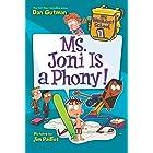 My Weirdest School #7: Ms. Joni Is a Phony! (English Edition)
