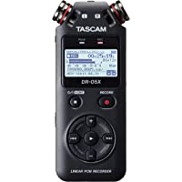 Tascam DR-05X Enregistreur audio portable