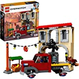 Lego 6250951 Lego Overwatch Lego Overwatch Dorado Showdown - 75972, Multicolor