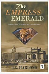 The Empress Emerald Kindle Edition