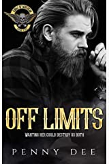 Off Limits (Kings of Mayhem MC Book 5) Kindle Edition