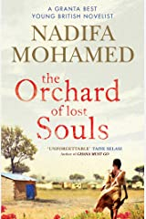 The Orchard of Lost Souls Kindle Edition