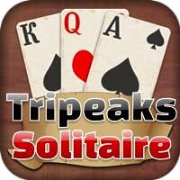 Tripeaks Pyramid - Card Game Pro
