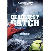 Deadliest Catch: Season 14 [DVD]