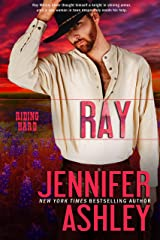 Ray: Riding Hard Kindle Edition