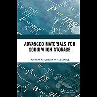 Advanced Materials for Sodium Ion Storage (English Edition)