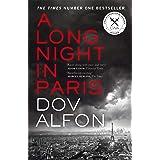A Long Night in Paris: Winner of the Crime Writers' Association International Dagger