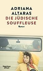 Die jüdische Souffleuse: Roman