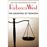 The Meaning of Treason (English Edition)