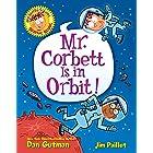My Weird School Graphic Novel: Mr. Corbett Is in Orbit! (English Edition)