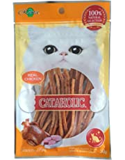Cataholic Neko Tuna & Chicken Cat Treat, 30g