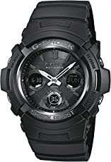 Casio G-Shock Herren-Armbanduhr GAW-100B