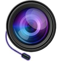 Voice-Foto-Kamera