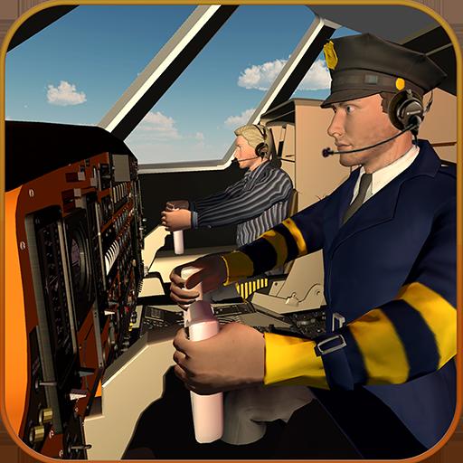 Pilot Flugzeug Flight Simulator Natürlich Pilot