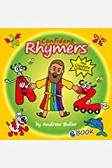 Confident Rhymers - The Complete Collection (The Rhymers Book 1) Kindle Edition