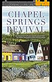 Chapel Springs Revival (Chapel Springs Series Book 1) (English Edition)