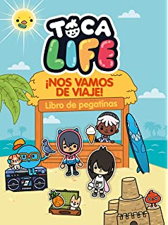 Coloring page Toca Life : City 2 | 320x238