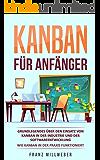 Kanban für Anfänger: Grundlegendes über den Einsatz von Kanban in der Industrie und der Softwareentwicklung   Wie Kanban in der Praxis funktioniert