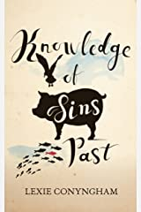 Knowledge of Sins Past (Murray of Letho Book 2) Kindle Edition