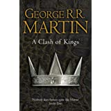 A Clash of Kings (Reissue): Book 2 (A Song of Ice and Fire)