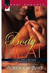 Body Heat (Mills & Boon Kimani) (Hearts-at-Play Getaway, Book 1) Kindle Edition