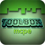 Master Toolbox For MCPE