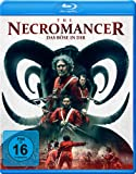 The Necromancer - Das Böse in Dir [Blu-ray]