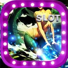 Mermaid Jackpot Slots Vegas : Town Slot Machines Deluxe Caesar Casino Free