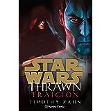 Star Wars Thrawn Traición (novela) (Star Wars: Novelas)