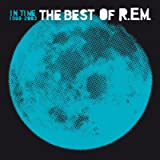 In Time: The Best Of R.E.M. 1988-2003 (4 LP)