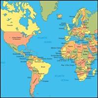 Geographie Lernen