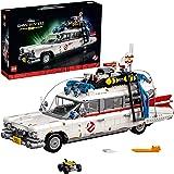 LEGO 10274 Creator Expert Ghostbusters ECTO-1 samochód duży zestaw dla dorosłych, model kolekcjonerski do prezentacji