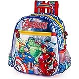 Mochila Junior Avengers 20