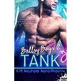 Tank: Ballsy Boys, T2