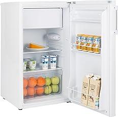 Ultratec Kühlschrank mit 4-Sterne-Tiefkühlfach, 86 Liter, freistehend, Energieeffizienzklasse A++