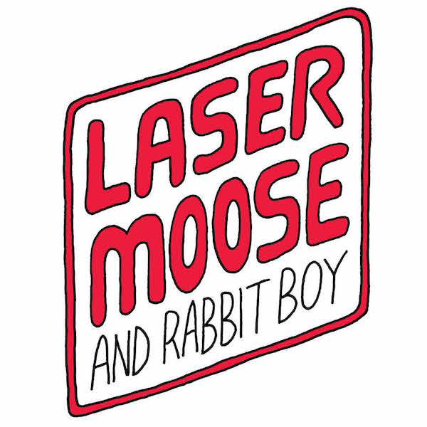 Laser Moose and Rabbit Boy (Issues) (2 Book Series)