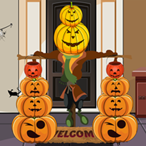 Ena Halloween Party Escape (Click-adventure-spiele Und Halloween-point)