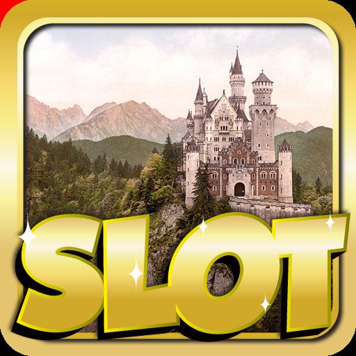 Slotsfree : Castle Tropic Edition - Free Casino Slot Machine Game With Progressive Jackpot And Bonus Games (Del Caribe Serie)