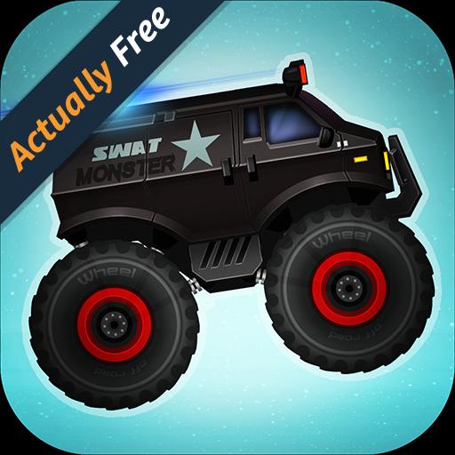 monster-truck-police-racing