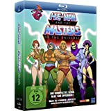He-Man and the Masters of the Universe - Komplette Serie