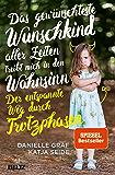 Das gewünschteste Wunschkind aller Zeiten treibt mich in den Wahnsinn: Der entspannte Weg durch Trotzphasen (German…