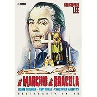 Il Marchio Di Dracula (Restaurato In Hd)