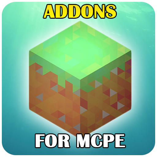 Addons for Minecraft PE -