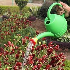 Klassic New Premium Watering Can (Green) 1.8 Ltr