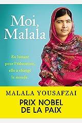 Moi, Malala (Témoignages) (French Edition) Versión Kindle