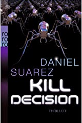 Kill Decision Paperback