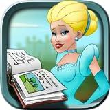 Cendrillon - Contes et livre interactif
